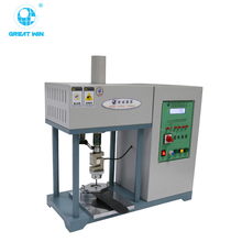 (GW-049B)Safety footwear compression and puncture testing machine