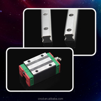 Hot sale hiwin linear guide rail is selling lowest price on Alibaba