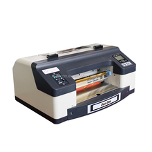 gold foil printer DC-300TJ pro/digital foi printer /hot stamping machine