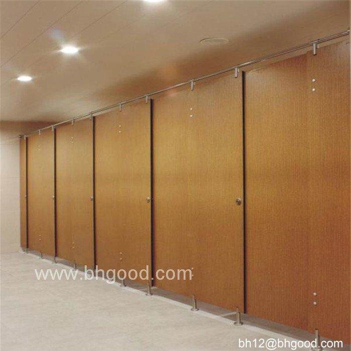 Wholesale Phenolic Hpl Compact Laminated Board Cheap Toilet Partitions