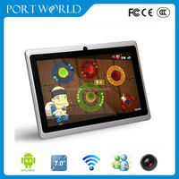 Brilliant 7inch best android tablets 2013 7inch cheap tablet