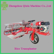 8 Rows Riding type rice paddy transplanter