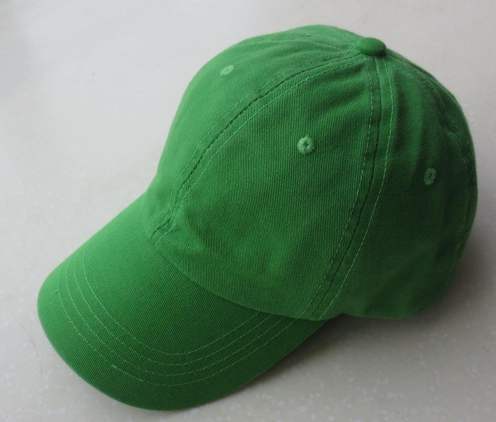 design your own washed baseball cap blank baseball cap