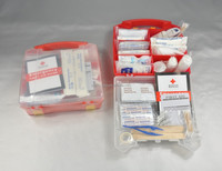 Hot selling Emergency treatment First aid kit