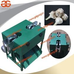 Fresh Garlic/Onion Root and Stem Cutting Machine