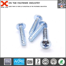 Factory hot sales decorative screw fasteners