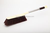 BSJ#111 POPULAR BED BRUSH ,BIG COFFEE BRUSH BEST SELL IN CHINA.STAINLESS STEEL BRUSH ,POPULAR DESIGN BRUSH