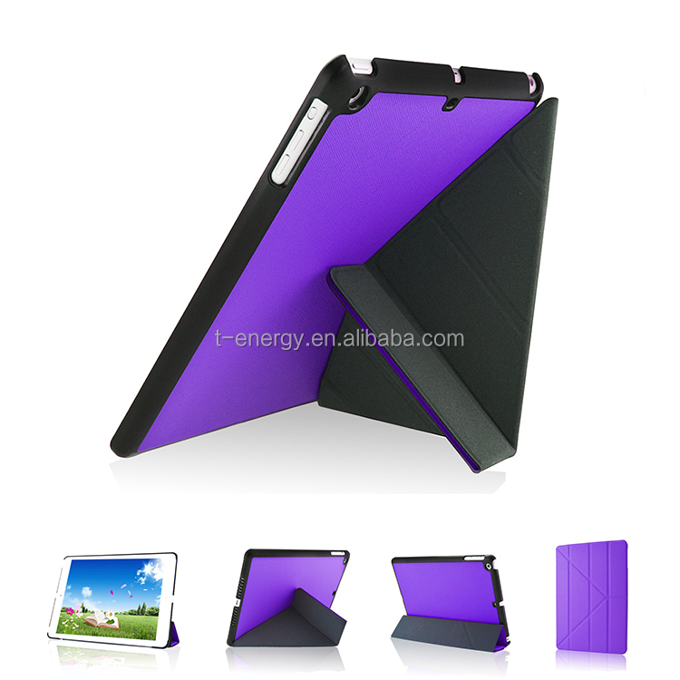 For iPad Air Case Smart ,For iPad Case Smart Case Tablet