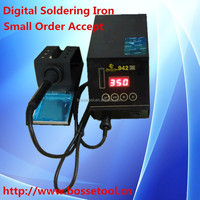 Hot Sale 942 Electric Soldering Iron 90W Lead-free Solder Station with LED Display
