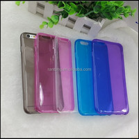 clear TPU case for samsung galaxy note2 n7100 case