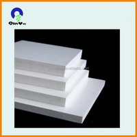 15mm PVC rigid coating foam sheets hard foam board