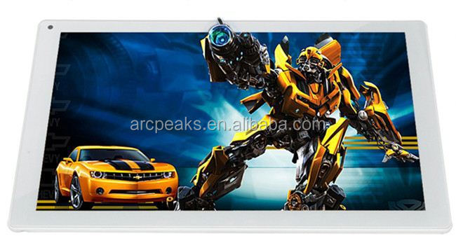 New Android android 4.1.1 free 3d games tablet pc