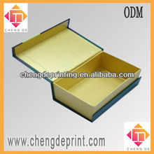 luxury clothing packaging box clothes paper packaging box