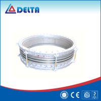 Metal Bridge Use Sleeve Type Expansion Joint