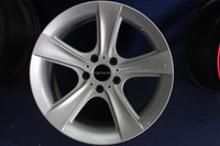 Popular design car alloy wheels, wheel rims with full size