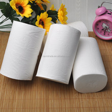100% virgin wood pulp mother tissue paper parent roll big jumbo roll toilet paper