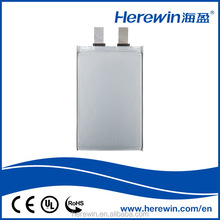 Herewin many models 1Ah~40Ah rechargeable lithium ion polymer cell battery manufacturer