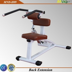 hydraulic fitness equipment for sale momen female exercise back extension