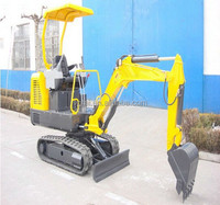 New crawler type 1.8 ton Mini Excavator for sale in bc