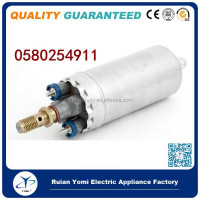 OEM Inline Fuel Pump 0 580 254 911 0580254911 New Electric Fuel Pump 911 for Benz In-line In line fuel pump