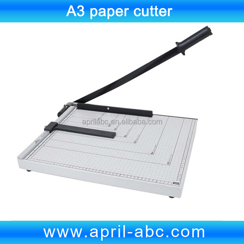buy a paper cutter A quality paper cutter or paper folding machine can make your company's presentation stand out browse all of our paper cutters and folding machines to find the solution that's best for your.
