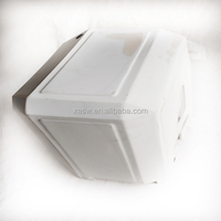 ABS Thick Plastic Vacuum Forming Thermoforming Process Products