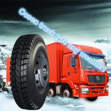Hotselling commercial truck tyre for hot region with best price