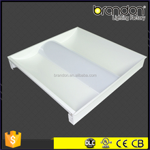Jiangmen RDI 60w troffer lighting square panel led recessed ceiling light