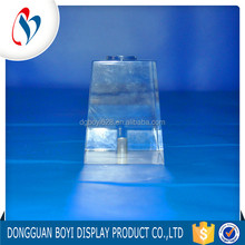 OEM/ODM Supplier Prismatic Clear Slippy Acrylic Table Furniture Legs