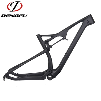 29er carbon bike frame mountain BB92 Mountain Bike XC version M06 EPS Made