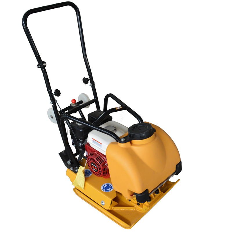 60kg vibrating plate compactor for sale