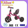 New Alison C20319 food tricycle cargo passengers with cabin
