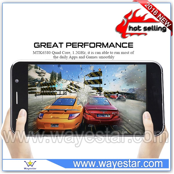 No.1 Hot Selling 5inch Android OS , OEM 3g cheap price smartphone