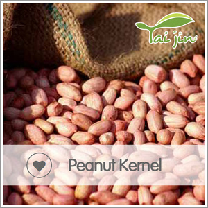Competitive prices red skin peanuts