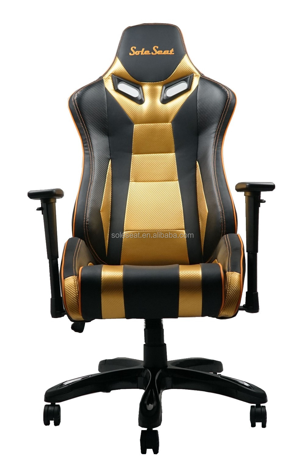 ET 2017 Racing style office chair gamer chair gaming chair