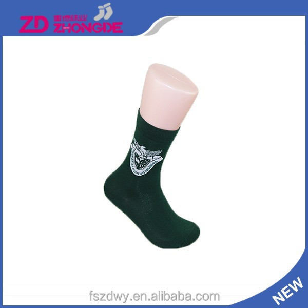 New design thigh high socks long wool socks cool mens socks