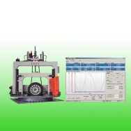 Automobile Tire Hub Road Simulation Test Equipment
