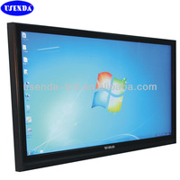 22 32 42 55 65 inch touchscreen wifi/3g led all in one pc windows 8