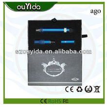 Original supplier hot selling product ago g5 In USA market ago g5 vaporizer review