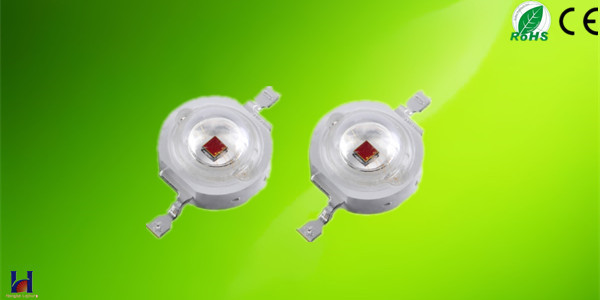 1 watt high power 1.2V 980nm ir led