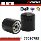 Best Price High Quality Truck Oil Filter For 77010793 In China