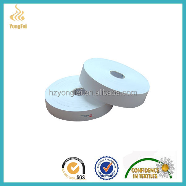 Cheap White NT Paper Ribbon