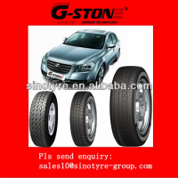Alibaba China PCR car tyre for sales china supplier