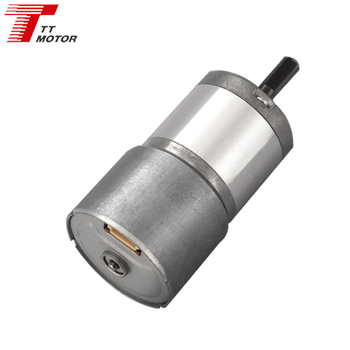 130g.cm Stall torque electric car mini brushless 24V DC motor