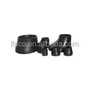 DIN2616 CS BUTT WELDING ECC REDUCER