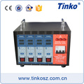 4 zoneTINKO PID Hot Runner System Temperature Controllers For Plastic Injection got runnercontroller