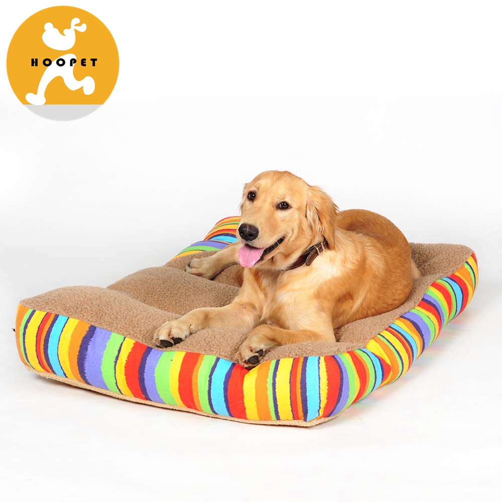 New Products Outdoor Orthopedic Large Dog Bed