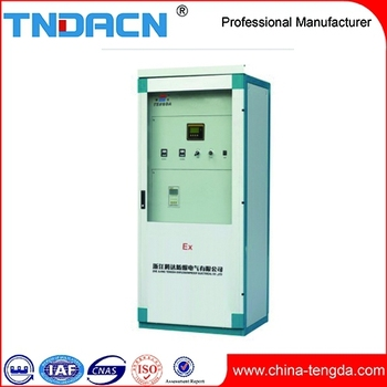 PBF Series positive pressure explosion-proof distribution board (IIB,IIC)