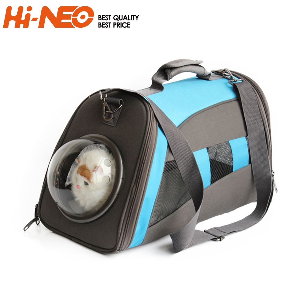 New Dog Cat Soft Portable Tote Carrier House Kennel Oxford Pet Travel Bag Cage