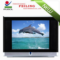 "color CRT TV television 15""/17""/19""/21"" good price now!!!"